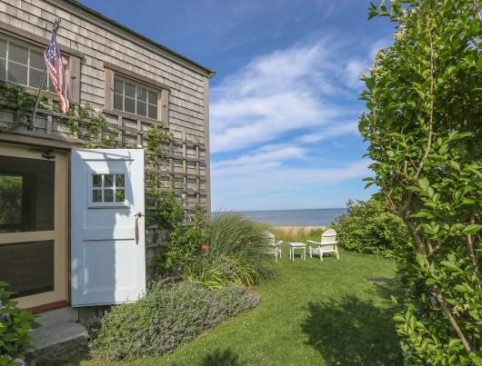 Nantucket Vacation Rentals 3 North Gully Road Sconset