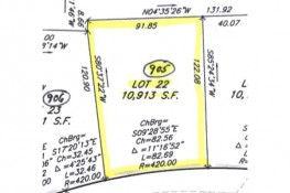 28 Evergreen Way (portion of) Thumbnail