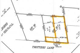 24 Trotters Lane (Market) Lot 21B Thumbnail